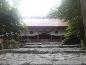 椿大神社-2